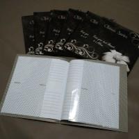 Album Foto Promosi Murah Soft Cover Cantik isi Satu Roll 40 lembar 4R