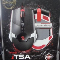 Mouse Gaming Bloody T5A