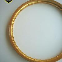 harga Velg TDR W-Shape 1.40x17 Gold Tokopedia.com