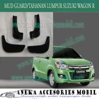 Mud Guard/Flap/Tahanan/Kepet Lumpur Suzuki Karimun Wagon R