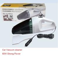 High Power Car Vacuum Cleaner Portable