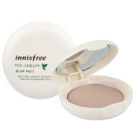 INNISFREE No Sebum Blur Pact/compact powder/beauty/makeup/bedak padat