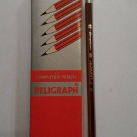Harga pensil komputer peligraph per pcs | WIKIPRICE INDONESIA