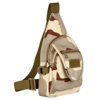SHOULDER BAG 827 - 3DCU