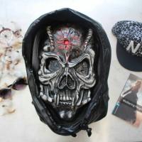 harga Tas Ransel Unik Tengkorak Skull 3d Kode Sb 003 Tokopedia.com