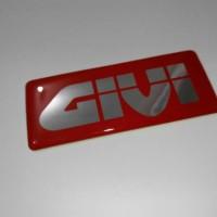harga Logo Givi Box Givi E20 Tokopedia.com