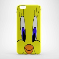 Tweety Bird cartoon phone Hard case Iphone case dan semua hp