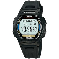 CASIO LADIES LW-201-2AV