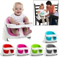 Bright Starts Ingenuity Baby Base 2in1 - Booster Seat