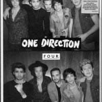 CD One Direction - FOUR Ultimate Edition