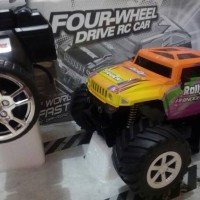 Great Wall 2112 2.4G 5CH 1/34 Proportional Rc Racing Buggy