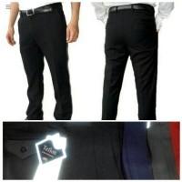harga Celana formal reguler   celana bahan reguler fit   cardinal Tokopedia.com