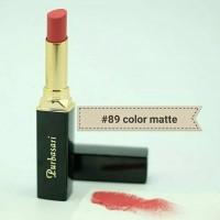Colour Matte Lipstick 89 by Purbasari