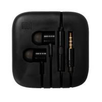Xiaomi Mi Piston Huosai Earphone (OEM) - Black - XOSK01BK