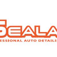 Nano Ceramic Coating Paint Protection Salon Mobil Ukuran BESAR