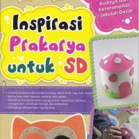 Inspirasi Prakarya untuk Anak SD