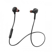 Jabra ROX Wireless Bluetooth Stereo Earbuds - Black