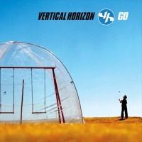 "Kaset VERTICAL HORIZON - ""GO"""
