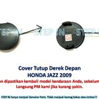 Honda JAZZ 71104-TF0-000 Tutup Derek DEPAN Cover Towing Hook FRONT