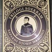 Trilogi Soekram ( Sapardi Djoko Damono)