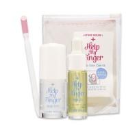 ETUDE HOUSE Help My Finger (Cuticle Salon Care Kit)