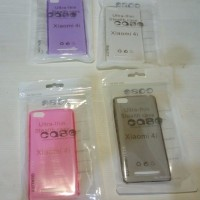 harga Xiaomi Mi4i Softcase Dengan Ultrathin Tokopedia.com
