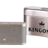 SPEAKER BLUETOOTH KINGONE K9