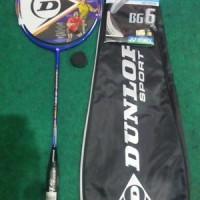 harga Raket Dunlop Black Strom G-55 (hop Prise) Tokopedia.com