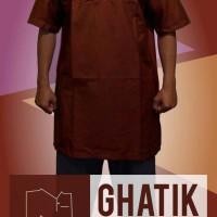 GHATIK, GHAMIS BATIK, GAMIS NAHLATY
