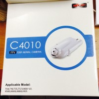C4010 HD 720P WIFI REAL TIME AERIAL CAMERA