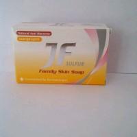 JF Sulfur Family Skin Soap