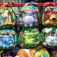 harga Tas Selempang Anak - Little V Tokopedia.com