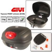 harga Box Givi E33 + Lampu Stop Tokopedia.com