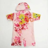 Baju Renang Bayi + Topi Tweety (1004178)