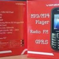 Hp Venera 137 Baru