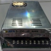 Power Supply Jaring (Adaptor) Switching 48V (48 Volt) 5 Ampere