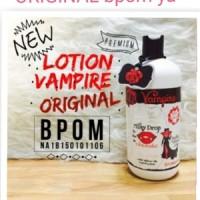 Vampire BPOM BOTOL BESAR 500 ML / VAMPIRE LOTION B
