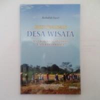 harga Buku Pegangan Desa Wisata Tokopedia.com