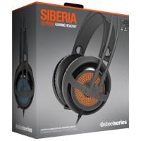 Headset SteelSeries Siberia V3 Prism Grey New!!!