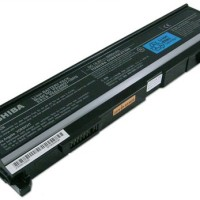 Original Baterai Laptop TOSHIBA Satellite A100/ PA3465U-1BRS