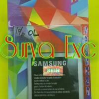 Baterai/Battery/Baterei/Batrai/Batrei Samsung S4 Replika 2600mAh ORI 99