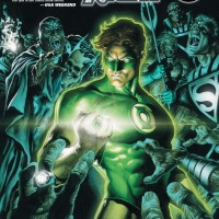 Blackest Night TP - Johns DC Comic Komik English Book US Green Lantern