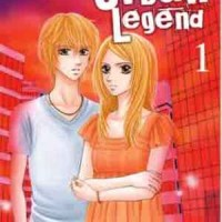 The Urban Legend Vol 1
