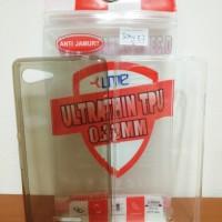 SONY Xperia E3 Soft Case UME Ultrathin 0,33mm