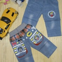 Celana Anak Laki-laki, Celana Anak Laki-laki Import, Celana Denim Anak