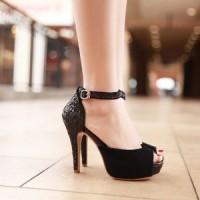 Harga sepatu heels   WIKIPRICE INDONESIA