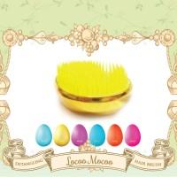 ELONA LOCOO MOCOO ~ DETANGLING HAIR BRUSH