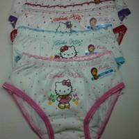 celana dalam anak perempuan/underware perempuan/pakaian dalam anak