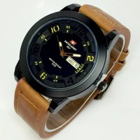SWISS ARMY DHC+115 LEATHER
