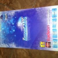 VGA HIS Radeon HD 6870 1GB 256-Bit GDDR5